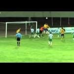 Video những pha cực hài hước trong bóng đá (phần 1)